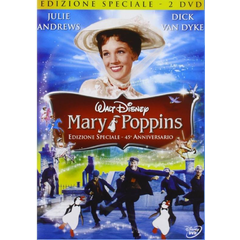 DVD MARY POPPINS ED. SPECIALE